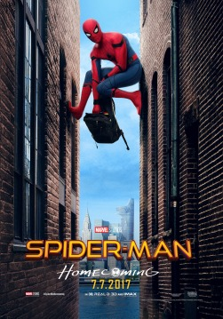 spider man homecoming