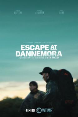 EscapeAtDannemore