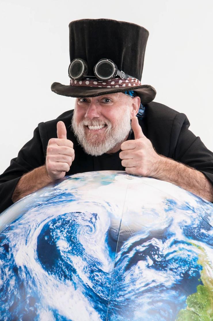 steve globe