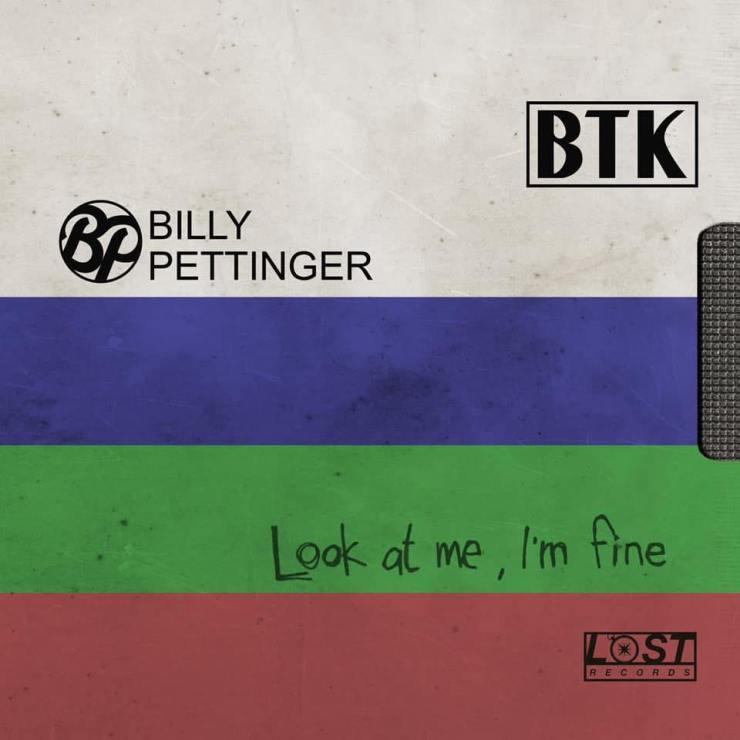 BP - Look at Me Im Fine