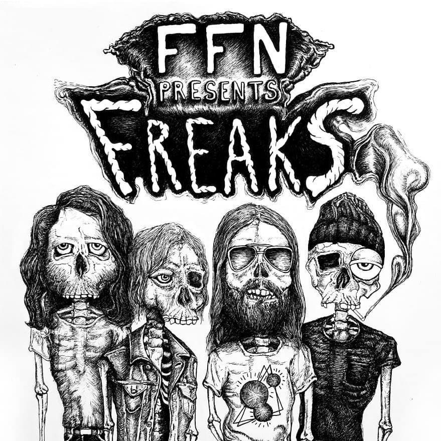 FFN cover